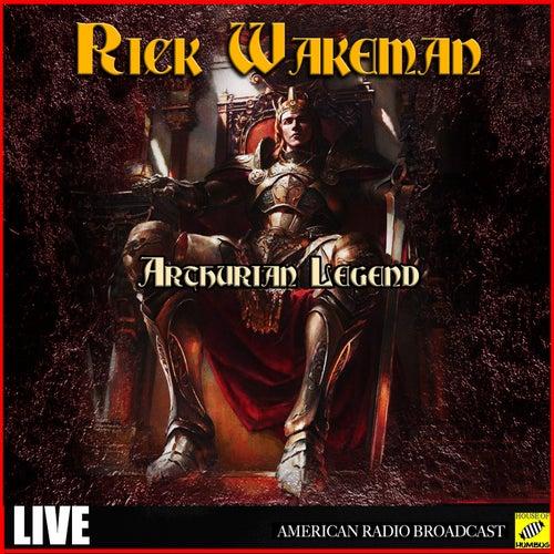Arthurian Legend (Live) de Rick Wakeman