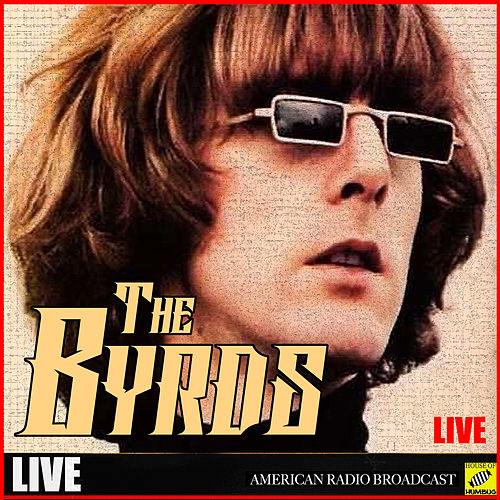 The Byrds (Live) de The Byrds