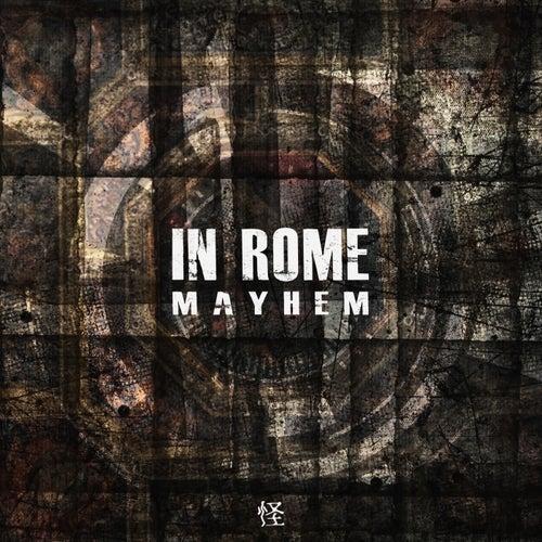 In Rome - Single de Mayhem