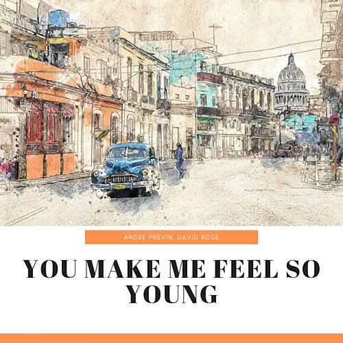 You Make Me Feel So Young de Various Artists