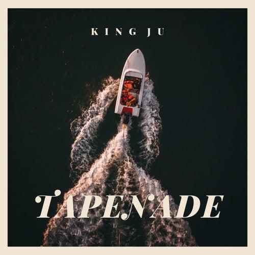 Tapenade von King Ju