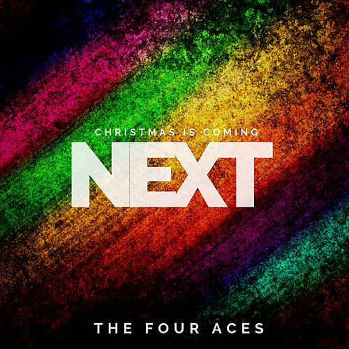 Christmas is Coming Next by Various Artists