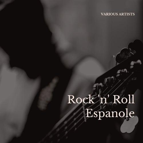 Rock 'n' Roll Espanole van Various Artists