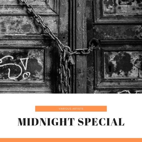 Midnight Special de Various Artists