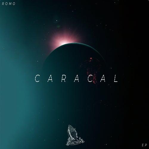 Caracal - Single von Romo