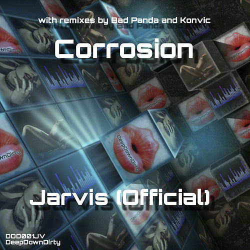 Corrosion by Jarvis