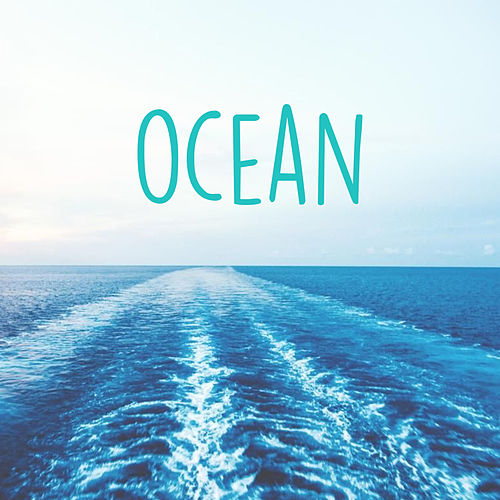 Ocean von Melanie Espinosa