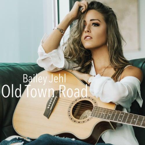 Old Town Road de Bailey Jehl