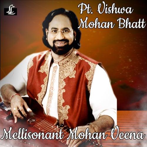 Mellisonant Mohan Veena de Vishwa Mohan Bhatt