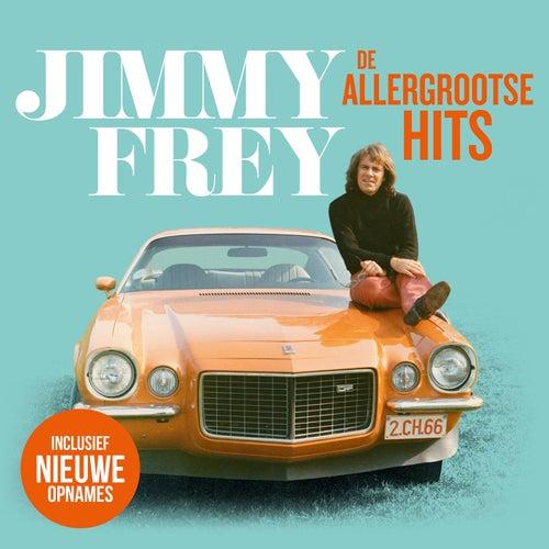 De Allergrootste Hits de Jimmy Frey