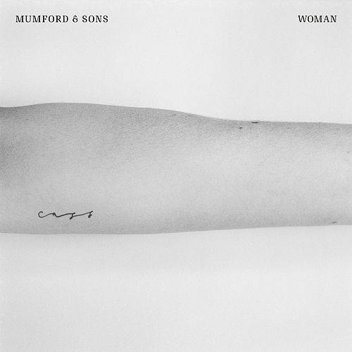 Woman (Single Version) de Mumford & Sons