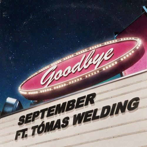 Goodbye von September