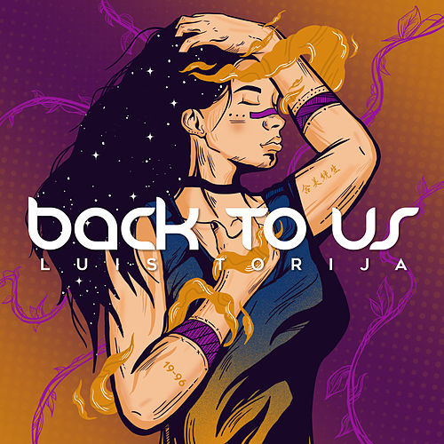Back to Us de Luis Torija