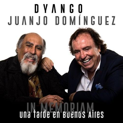 Una Tarde en Buenos Aires de Dyango