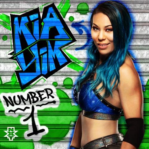 Number One (Mia Yim) de WWE