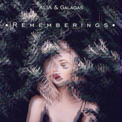 Rememberings by Alia