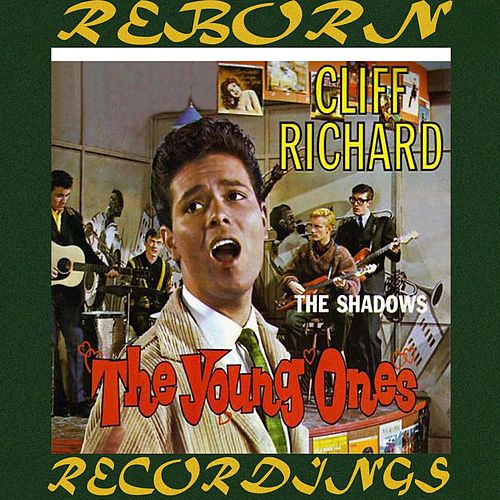 The Young Ones  (HD Remastered) von Cliff Richard