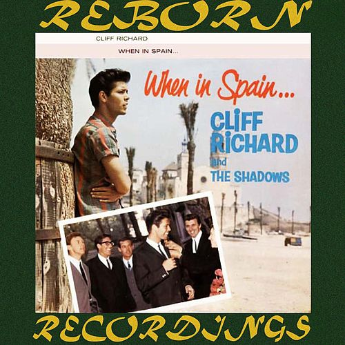 When in Spain (HD Remastered) de Cliff Richard