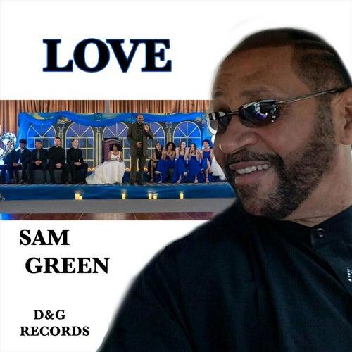 Love de Sam Green