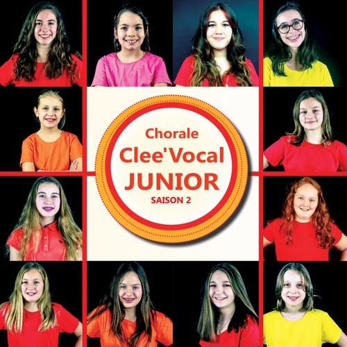 Clee Vocal Junior (Saison 2) by Clee Vocal Junior