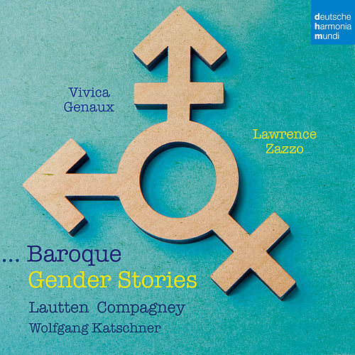 Baroque Gender Stories de Lautten-Compagney