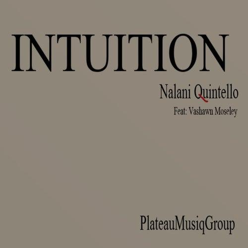 Intuition by Nalani Quintello