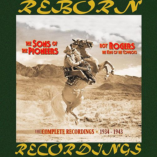 Way Out There - The Complete Commercial Recordings 1934-1943, Vol.1 (HD Remastered) by The Sons of the Pioneers