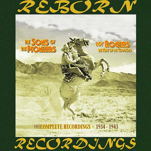Way Out There - The Complete Commercial Recordings 1934-1943, Vol.2 (HD Remastered) by The Sons of the Pioneers