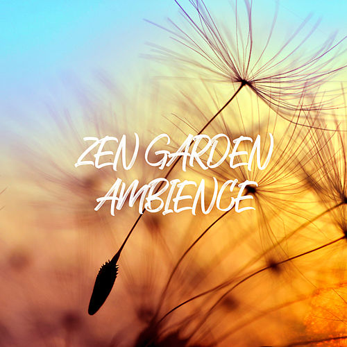 Zen Garden Ambience by Asian Traditional Music