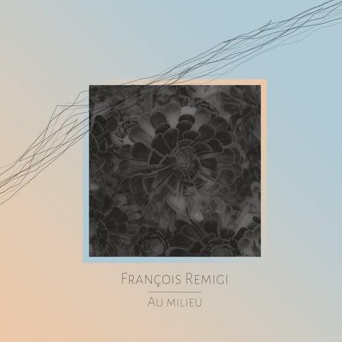 Au milieu by François Remigi
