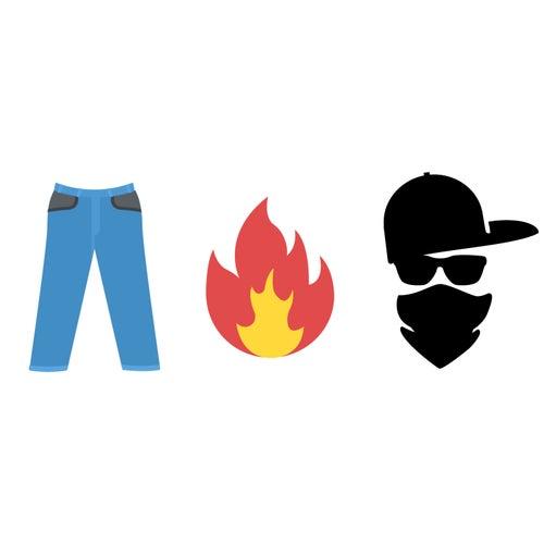 Pants On Fire de Devolve