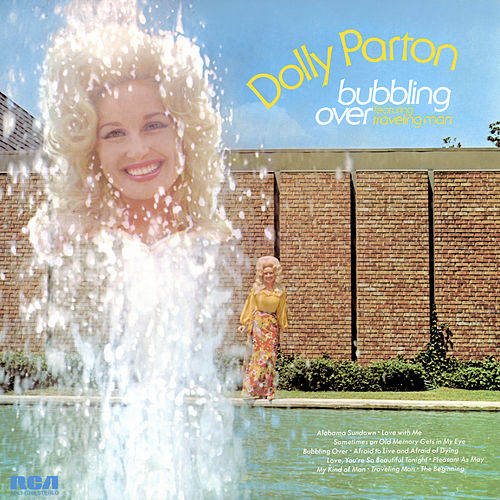 Bubbling Over de Dolly Parton