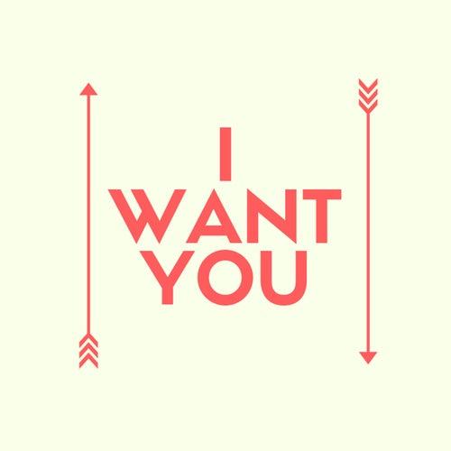 I Want You de Mr. Obnx