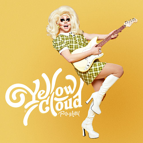Yellow Cloud de Trixie Mattel