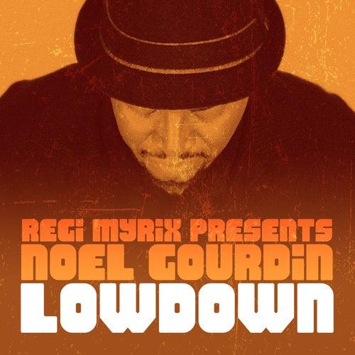 Low Down de Regi Myrix