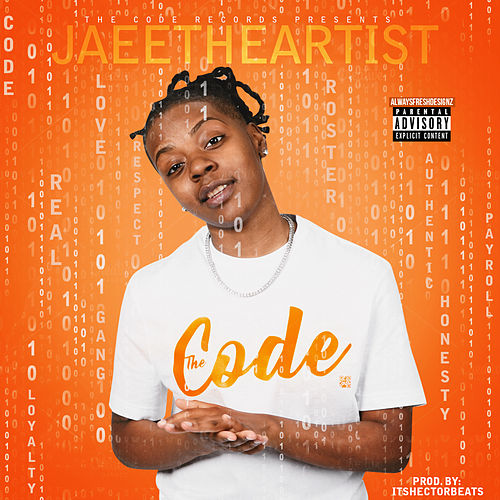 The Code by Jaee The Artist