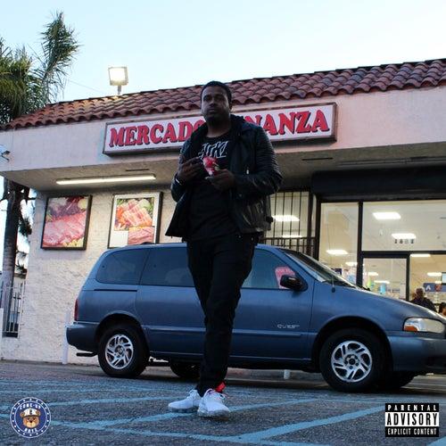 Boy You Know (feat. Ajaxx) de I Am Jameal