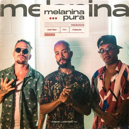 Melanina Pura von Rodrigo Cartier