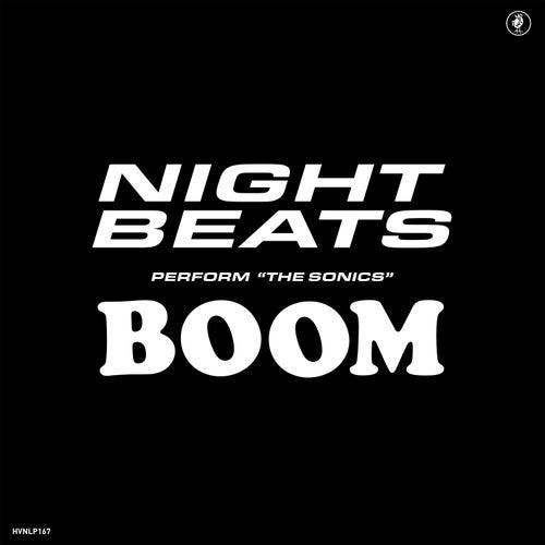 Shot Down by Night Beats