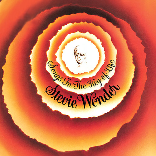 Songs In The Key Of Life von Stevie Wonder