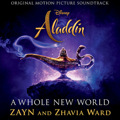 A Whole New World (End Title) (From 'Aladdin') de ZAYN