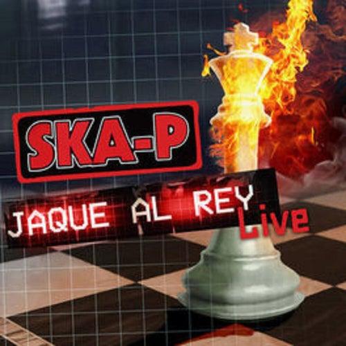 Jaque al Rey (En Directo Uruguay) de Ska-P