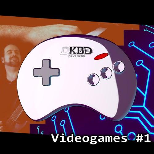 Videogames #1 by Davidkbd