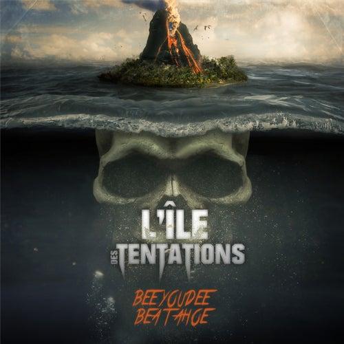 L'île des tentations by Beeyoudee