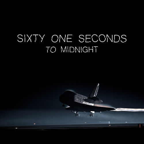 Sixty One Seconds to Midnight: Amazing Night de Various Artists
