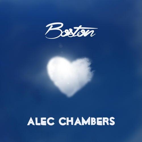 Boston by Alec Chambers