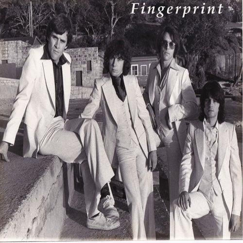 Play Roulette von Fingerprint