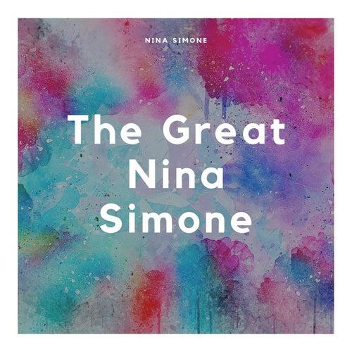 The Great Nina Simone de Nina Simone