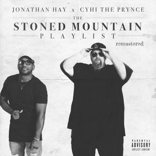 The Stoned Mountain Playlist (Remastered) de Jonathan Hay