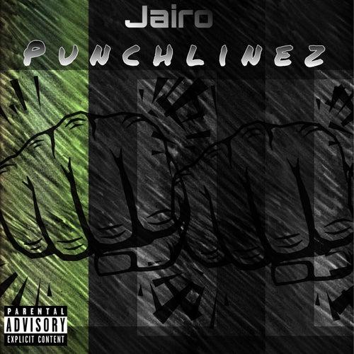 Punchlinez by Jairo
